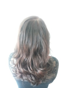 Frisurenvariante 1